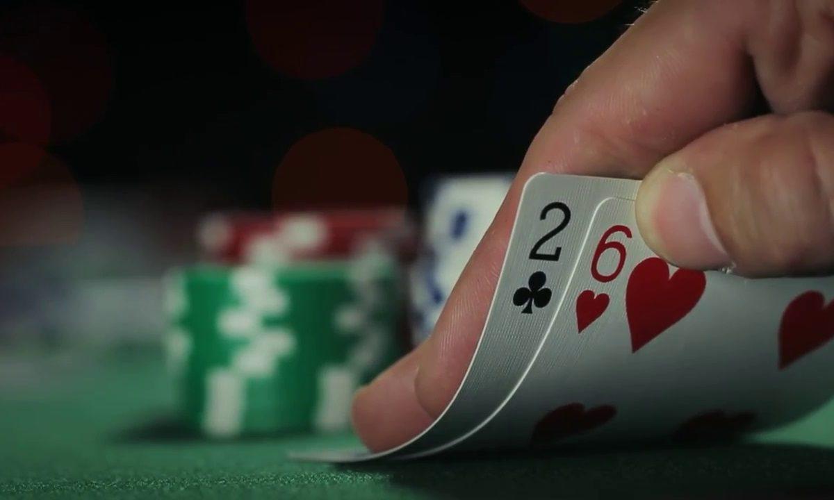 5 Ways to Make a Bad Poker Hand Work
