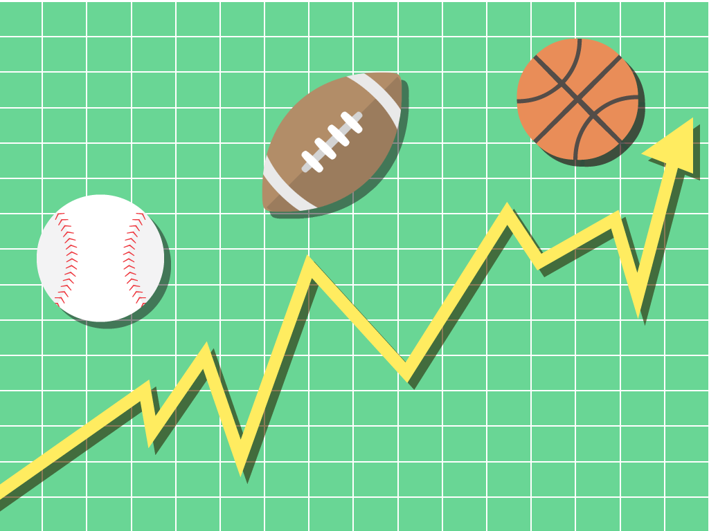 Sports Betting Math - The Mathematics of Book Making